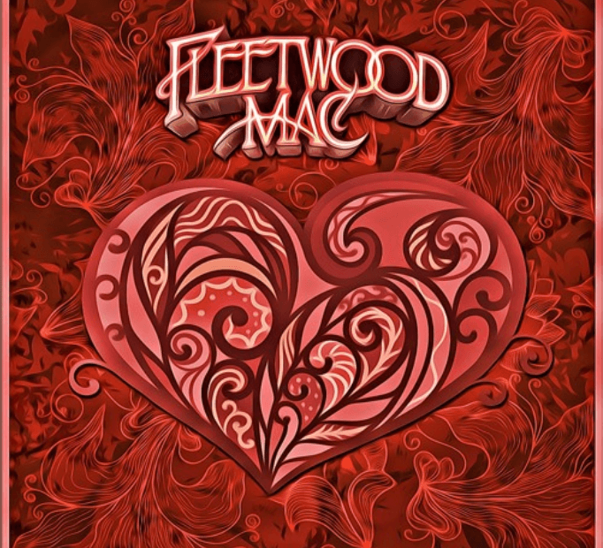 fleetwood mac - you make loving fun - rhythm scholar sweet and wonderful remix
