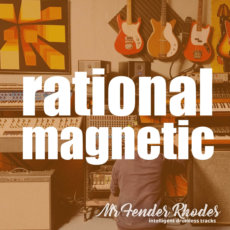 rational magnetic drumless track free