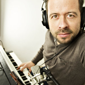 Marcus Horndt - intelligent drumless music